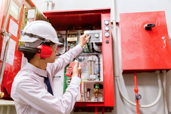 Låsesmed Kolding Brandsikring Rådgivning