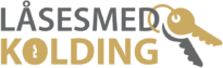 Låsesmed Kolding Logo